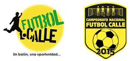 Bienvenido a Fútbol Calle: